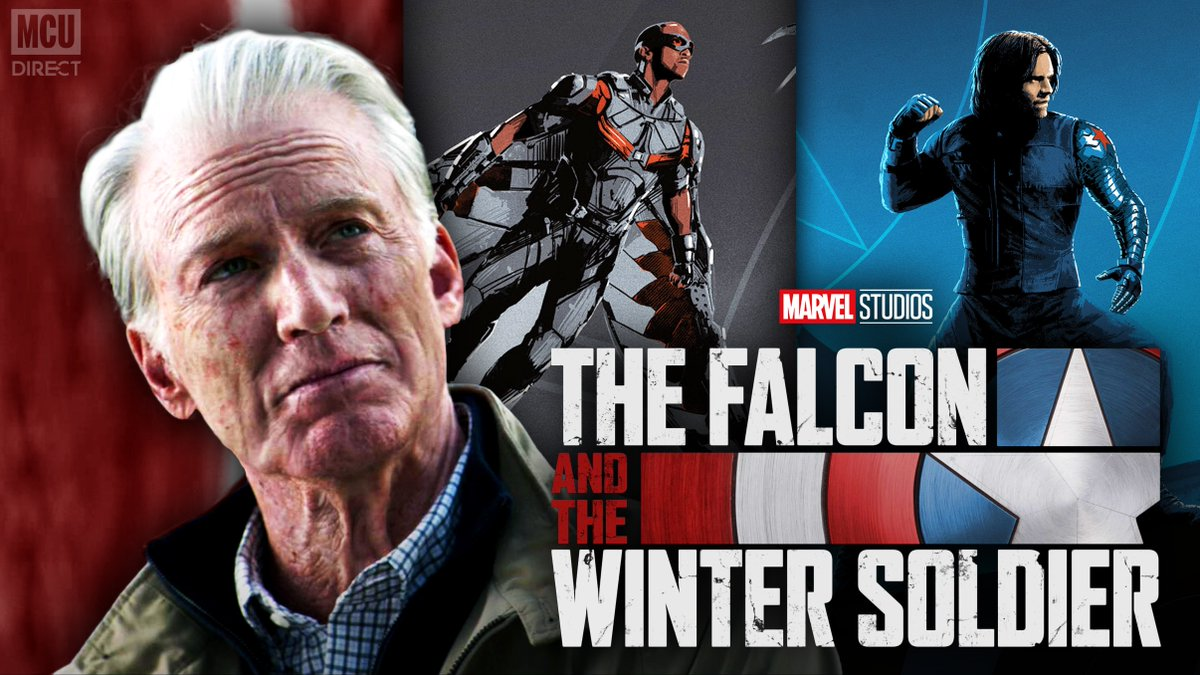 An elder Steve Rogers will probably not make an appearance in #TheFalconAndTheWinterSoldier, says actor @ChrisEvans... bit.ly/2OtlTag