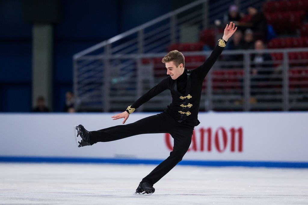 ISU Grand Prix of Figure Skating Final (Senior & Junior). Dec 05 - Dec 08, 2019.  Torino /ITA  EJ6dxqRW4AEOaHL?format=jpg&name=medium