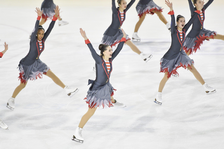 ISU Grand Prix of Figure Skating Final (Senior & Junior). Dec 05 - Dec 08, 2019.  Torino /ITA  EJ6dxv8W4Ac0sny?format=jpg&name=4096x4096