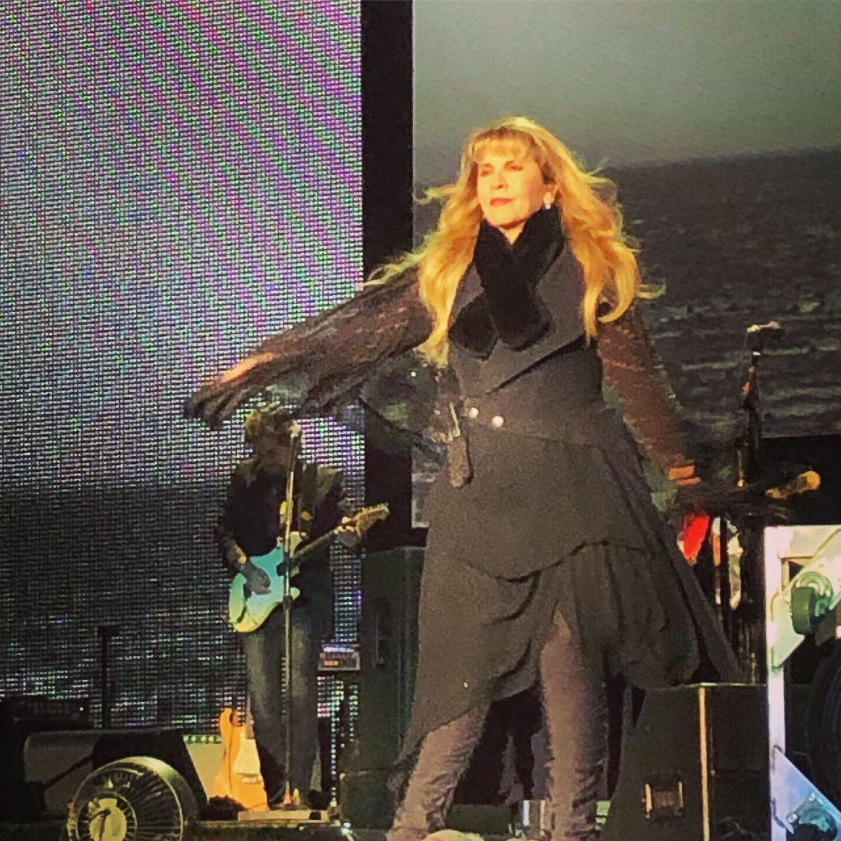 I'll be your gypsy #goddessincarnate #lifeisincredible #dreams @fleetwoodmac #DF19 @Dreamforce #Dreamfestpic.twitter.com/lXgRZaviLC