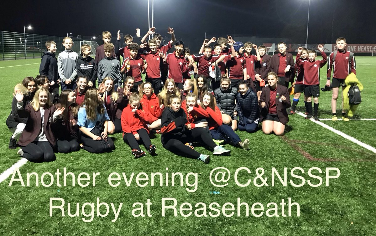 test Twitter Media - An outstanding evening of @CandNSSP Rugby this evening at the superb @RHC_Sports facility - although only 3 Schools attended it allowed us to deliver a coaching through conditioned games session with loads of learning & fun - thank you to @SWS_School @Alsager_PE & @RuskinHigh https://t.co/at1X7oNU1O