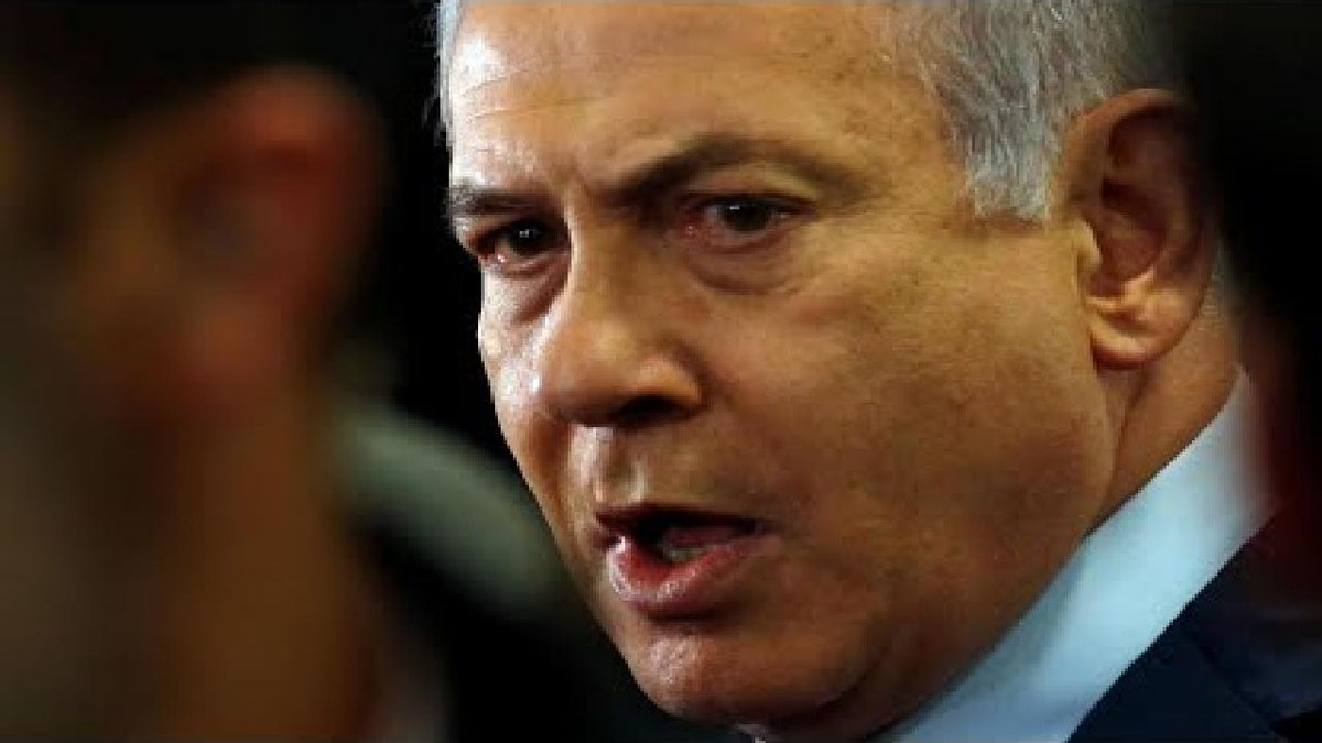 ?? Netanyahu likely 'not going anywhere' despite unprecedented charges