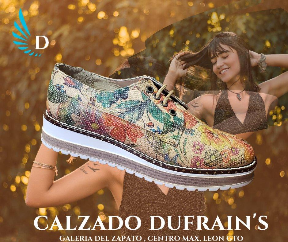 Refleja tu estilo en cada paso #hechoenleongto #trendyshoes #classicshoes #bostonianos #shoeswoman  #shoesholic   #diseñomexicano #fashion #shoeselfie #calzadopiel #modaotoño #calzadoparadama #calzadomujerpic.twitter.com/lUhQ4keiOr