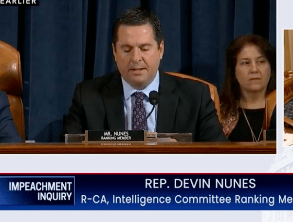 Devin Nunes Should Recuse: The Russian Winery Connection | x Russian intelligence expert Russian intelligence expert @ZarinaZabrisky on on yet another Russian connection of the Republican Congressman defending President Trump