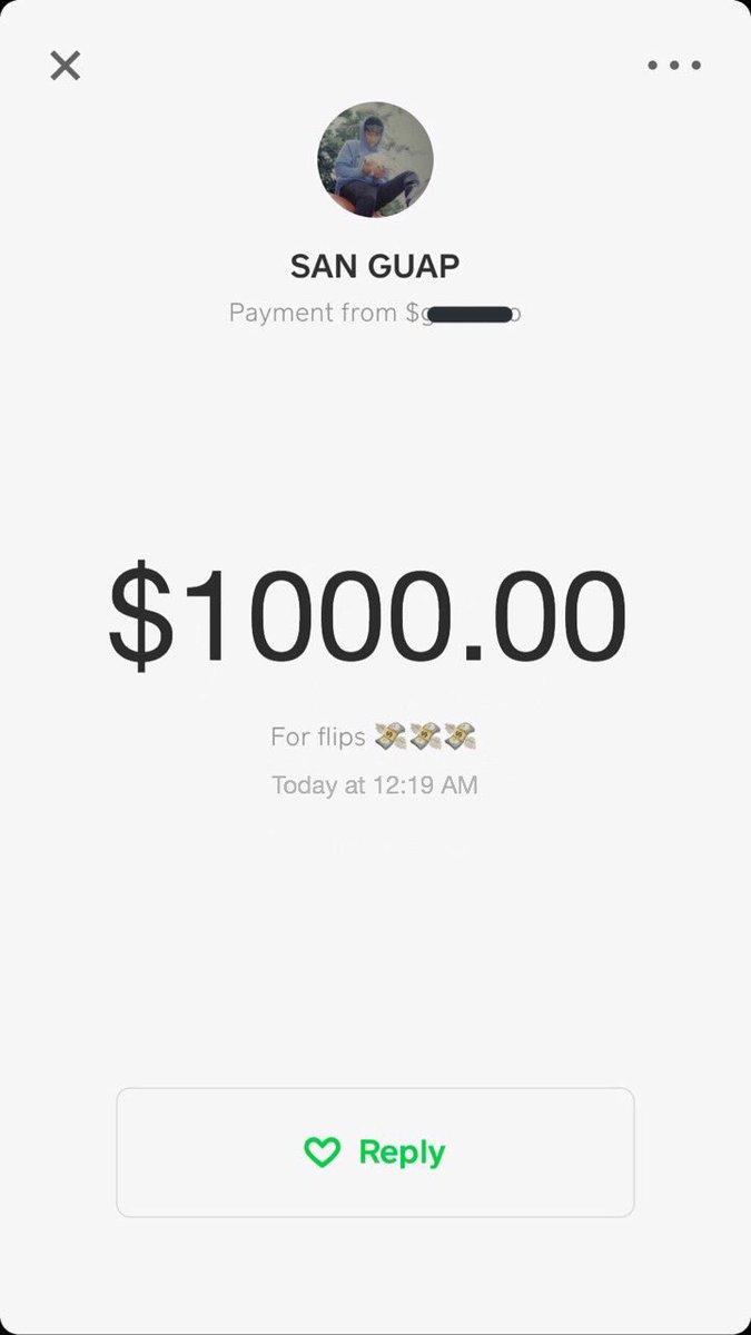 Cash App Flip Weflipcashh Twitter