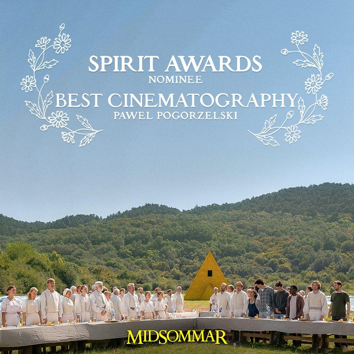 @MidsommarMovie's photo on #SpiritAwards
