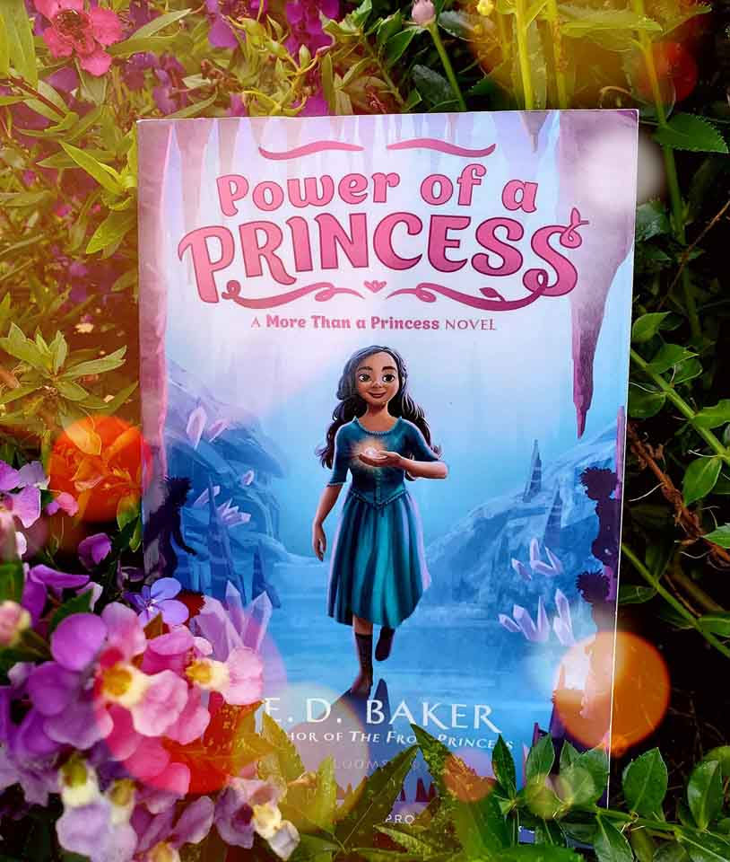 Power of a Princess is NOW AVAILABLE! Have you read it yet? #publishedthisweek #authorlife