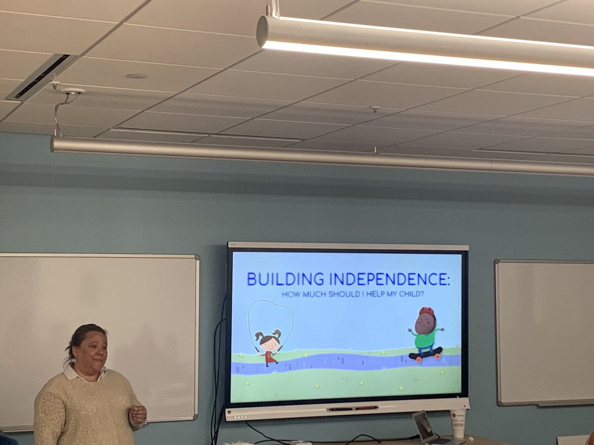 Looking forward to learning how to Build Independence with Nadia Jamai! <a target='_blank' href='http://twitter.com/KellyKrugATSS'>@KellyKrugATSS</a> <a target='_blank' href='http://twitter.com/ArlingtonSEPTA'>@ArlingtonSEPTA</a> <a target='_blank' href='http://twitter.com/KellyKrugATSS'>@KellyKrugATSS</a> <a target='_blank' href='http://twitter.com/APSface'>@APSface</a> <a target='_blank' href='http://twitter.com/AutismAPS'>@AutismAPS</a> <a target='_blank' href='https://t.co/Vmv3lSg51v'>https://t.co/Vmv3lSg51v</a>