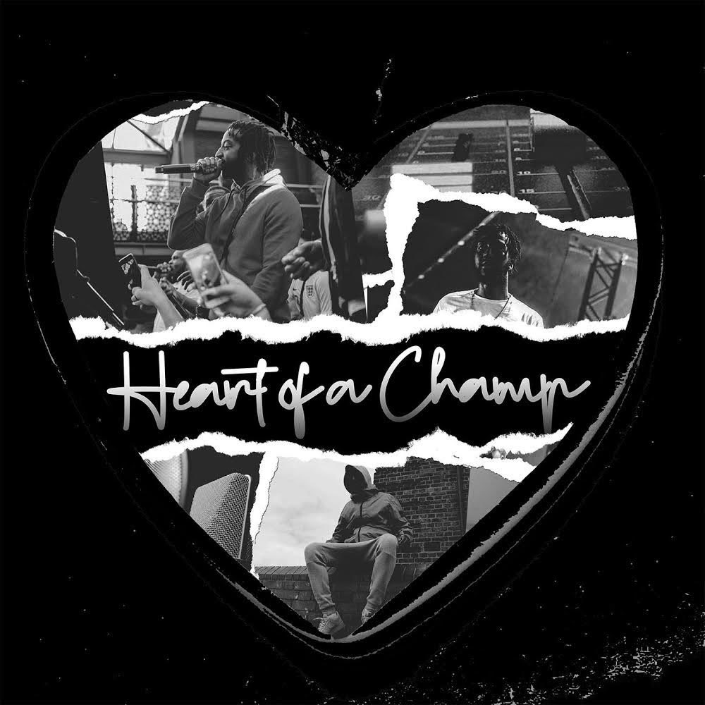 'HEART OF A CHAMP' OUT NOW EVERYWHERE. RT TO THE WORLDDDDD MY PEOPLE.    https:// open.spotify.com/album/4cUBVYp2 dL7zPieykmDcyS?si=LUJwQH-DRTKUwO0qcnIgzA   …    https:// music.apple.com/gb/album/heart -of-a-champ/1482251319   … <br>http://pic.twitter.com/zSbTj1heUK
