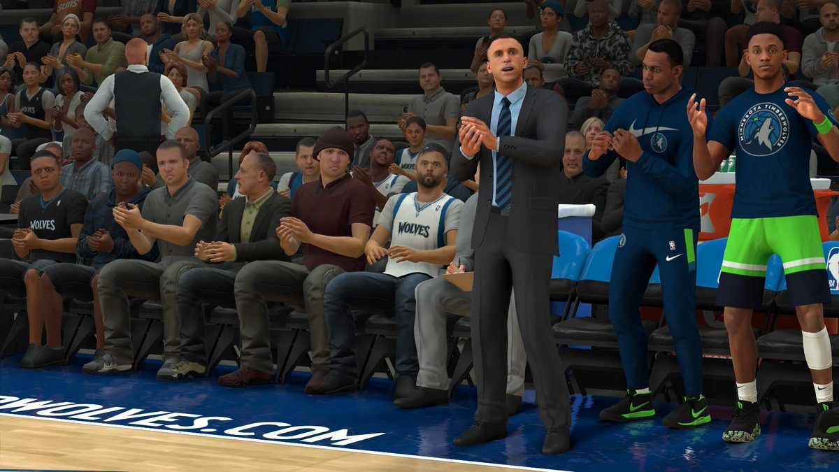 the best of all the @NBA2K updates...   😂😂😂😂😂😂😂😂😂 https://twitter.com/Timberwolves/status/1170005808932720640 …