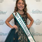 Image for the Tweet beginning: Athena Worley, 5th grader at