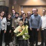 Image for the Tweet beginning: 🔴 La Síndica Municipal presenta