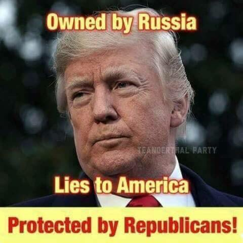 Can I hurl now??  #DevinNunesCow is lying through his cud about #RacistInTheWhiteHouse's crimes.  The emperor has no clothes but #complicitGOP #CorruptGOP will never admit it!!