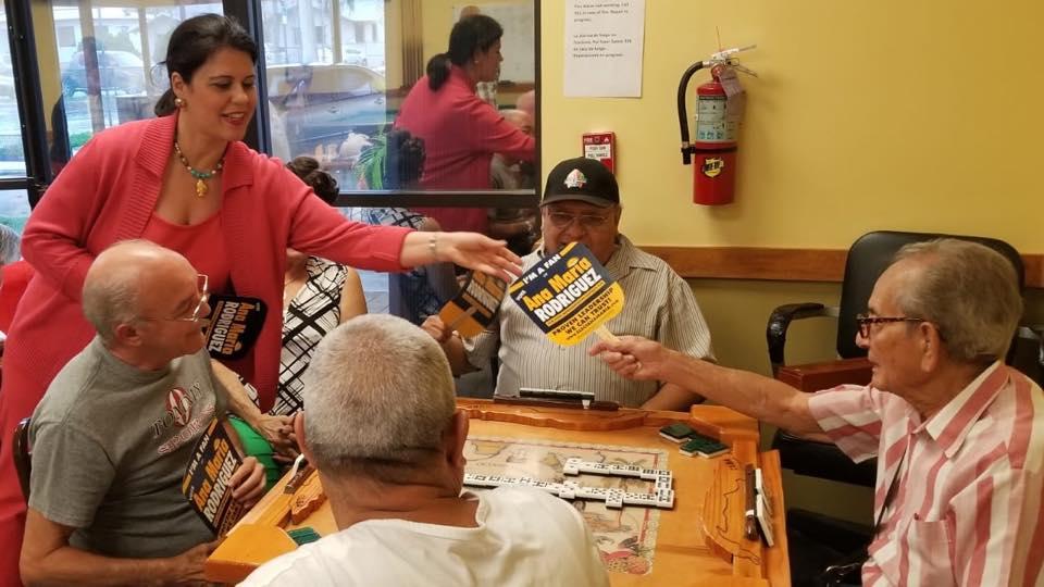 .@RepAnaMaria Rodriguez bill looks to cut regulatory 'red tape' via @realRyanNicol http://bit.ly/2OxFfLw #FlaPol