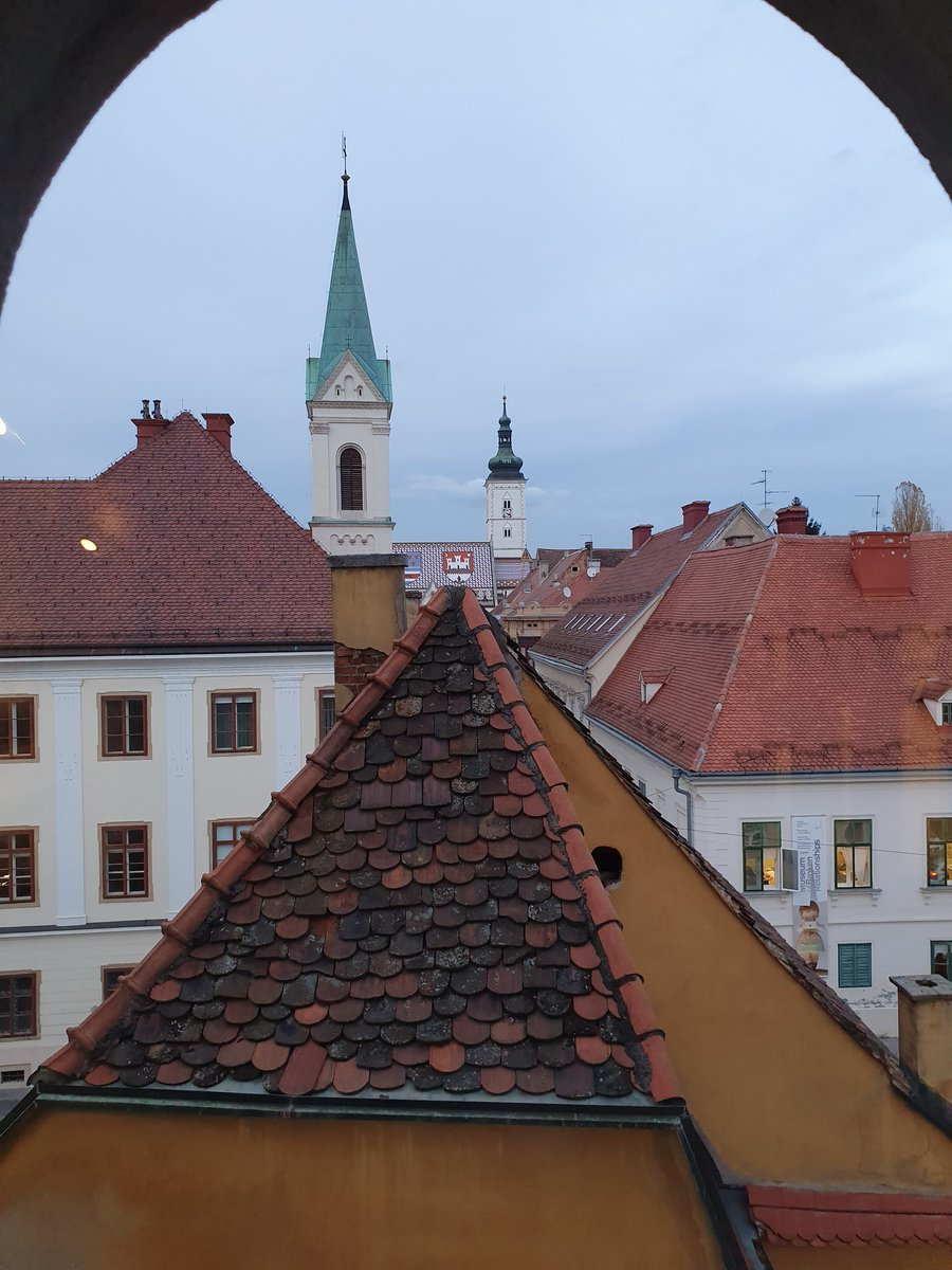 4 photos from Zagreb, Croatia. #Zagreb #Croatia