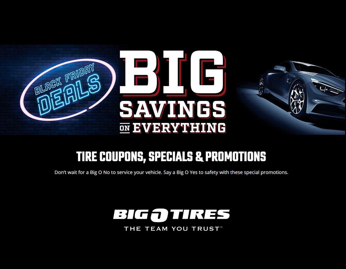 Big O Tires Bigotiresaz Twitter