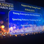 Image for the Tweet beginning: Our finalists for the Supporting