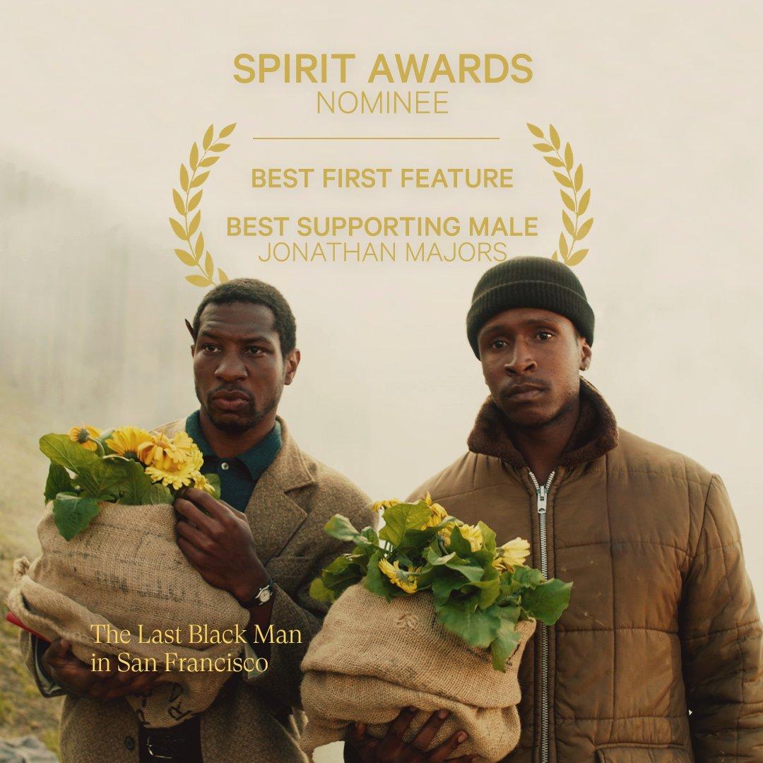 @LastBlackManSF's photo on #SpiritAwards