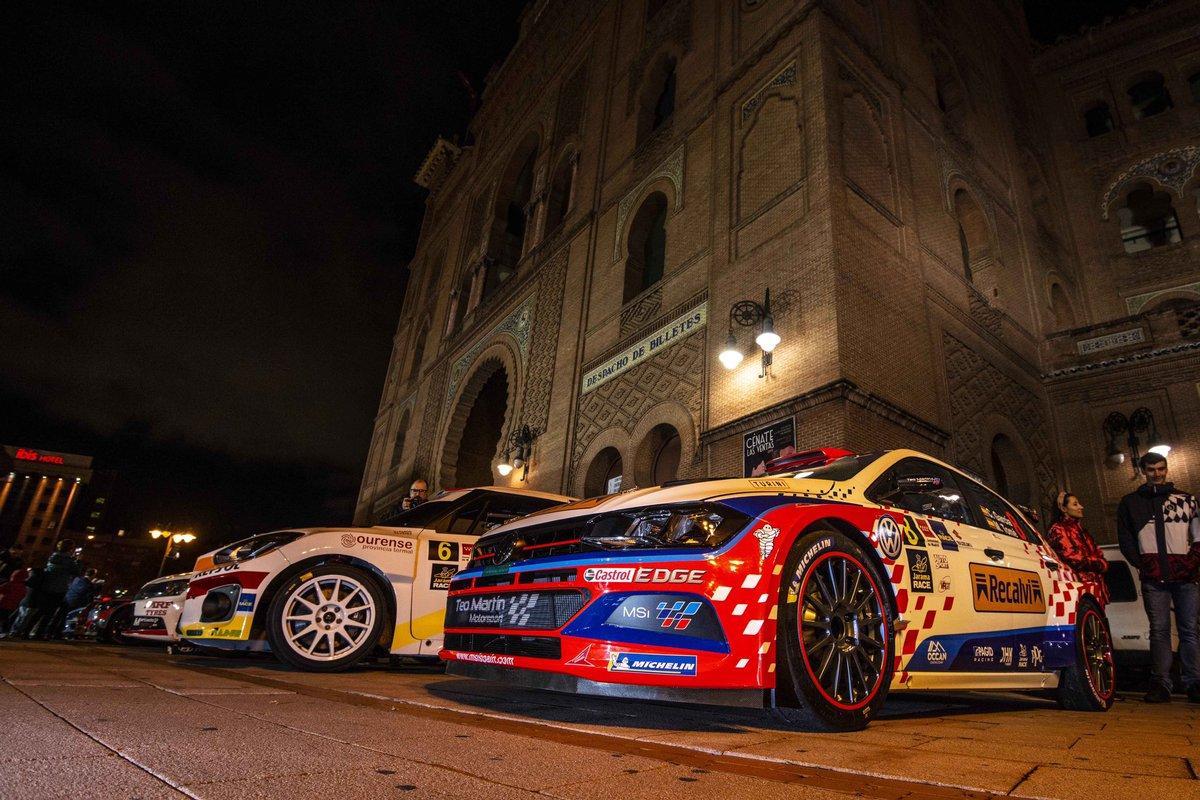 CERA: 10º Rallye Comunidad de Madrid - RACE [22-23 Noviembre] - Página 2 EJ7qowBXUAMikuj