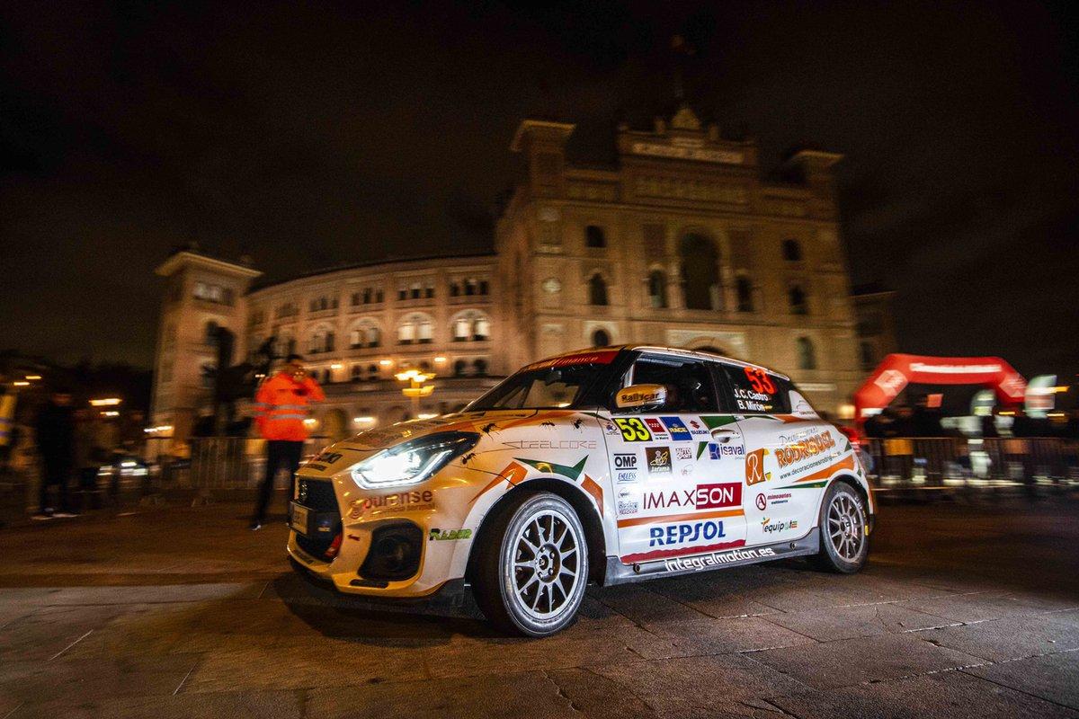 CERA: 10º Rallye Comunidad de Madrid - RACE [22-23 Noviembre] - Página 2 EJ7qowIX0AknvCL