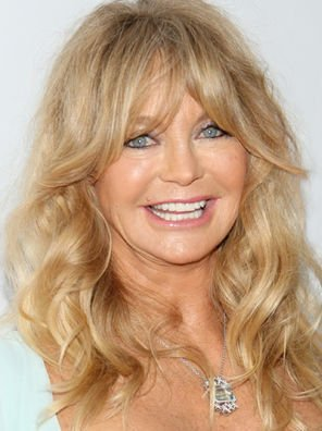 Happy birthday Goldie Hawn!