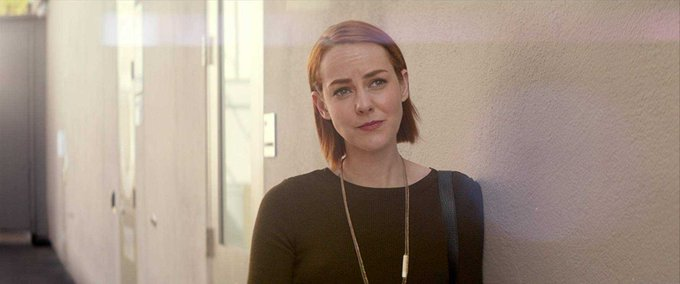 Happy 35th birthday to Jena Malone, star of THE RUINS, THE HUNGER GAMES, NEON DEMON, SUCKER PUNCH, and more!