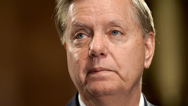 Lindsey Graham requests State Department hand over documents on Bidens, Ukraine hill.cm/SB7hgAb