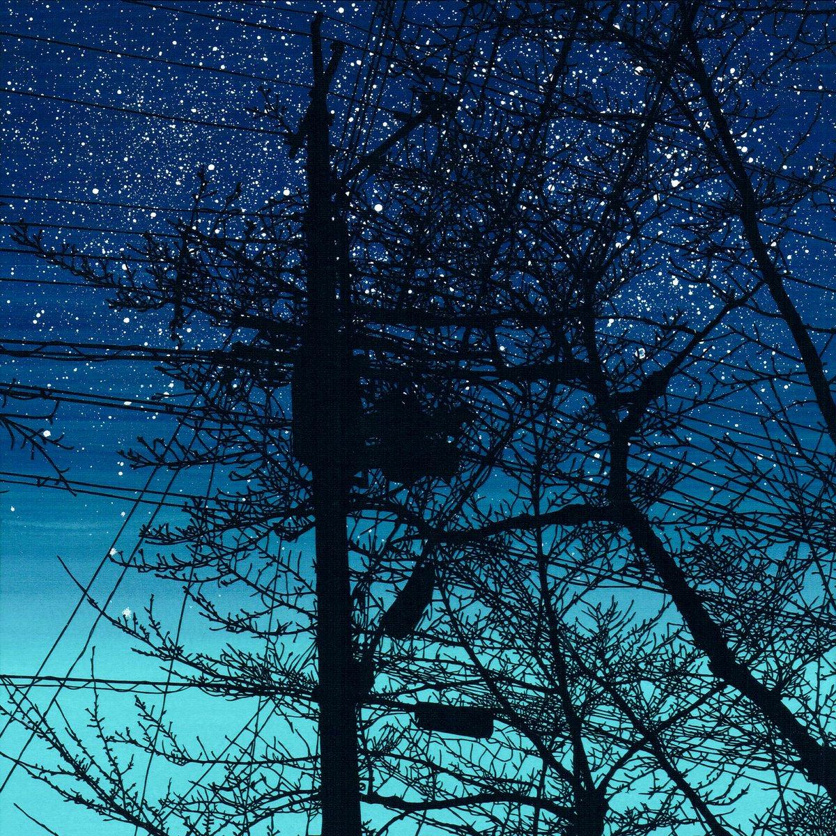 切り絵作家斉藤洋樹 個展【足跡】2.28-3.1さんの投稿画像