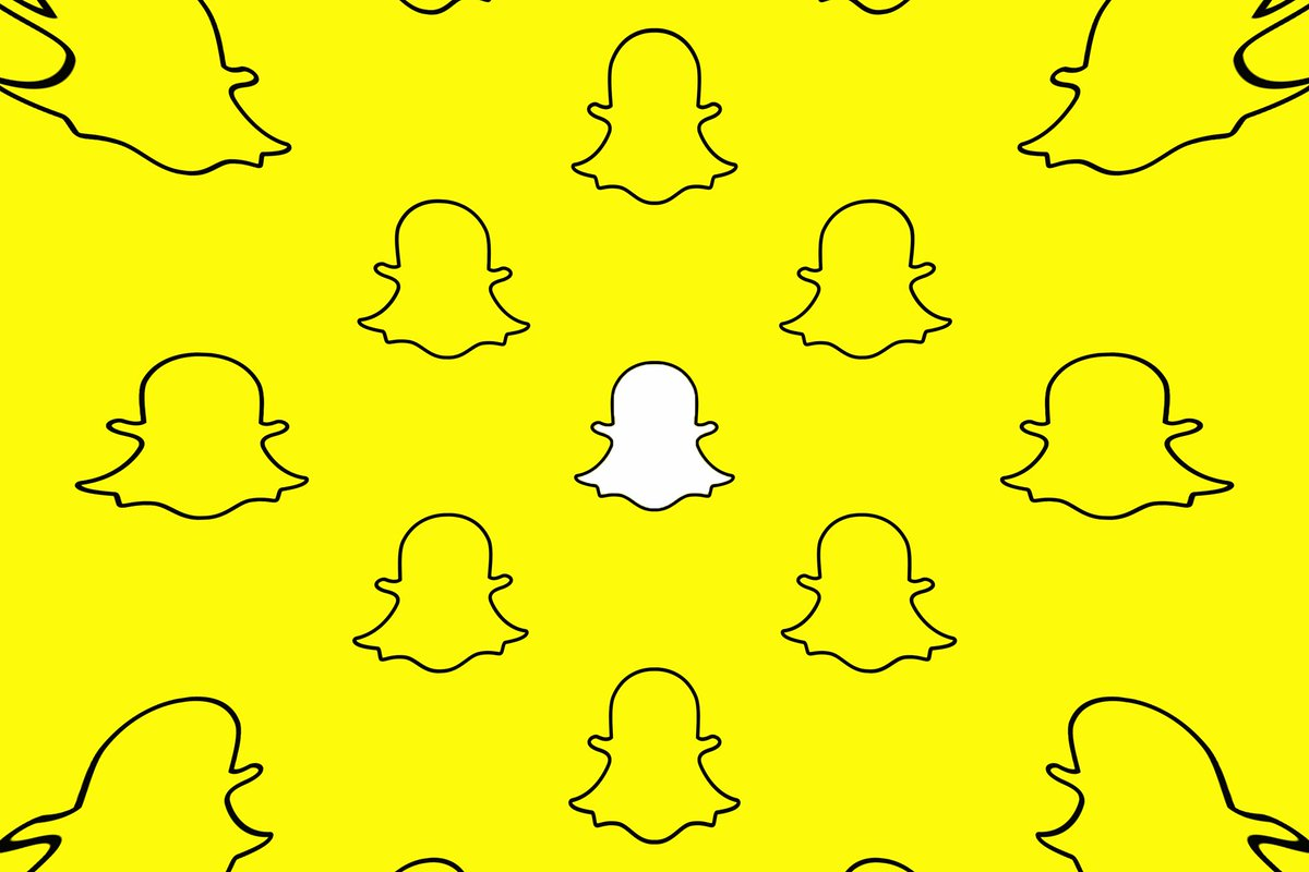 Verizon will preinstall Snapchat on some of its 5G phones