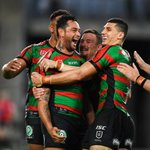 Image for the Tweet beginning: In 2019 the Rabbitohs farewelled