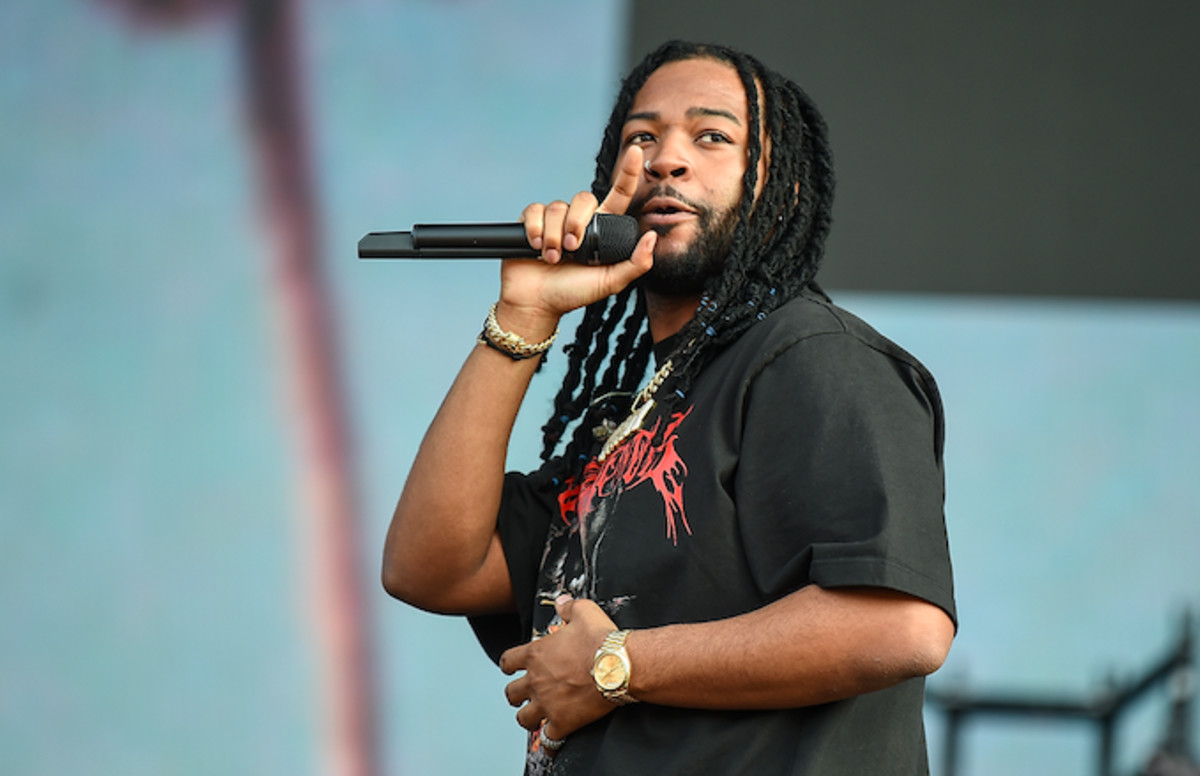 ".@partynextdoor returns with ""The News"" and Drake-assisted Loyal. cmplx.co/gURQqnD"