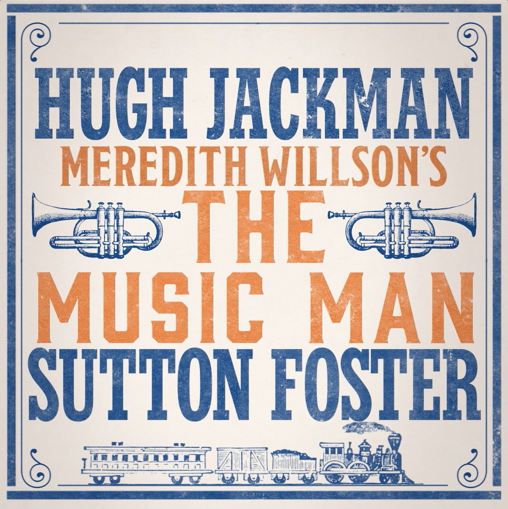 Oh, we got trouble right here in River City! THE MUSIC MAN opens on Broadway October 2020. Procure your tickets at Telecharge.  #TheMusicManBroadway
