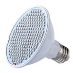 Image for the Tweet beginning: 2200LED Plant Grow Light Lamps