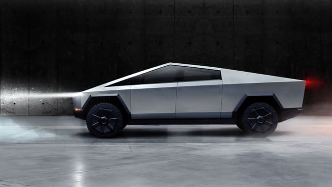 @mrfreshasian's photo on The Tesla
