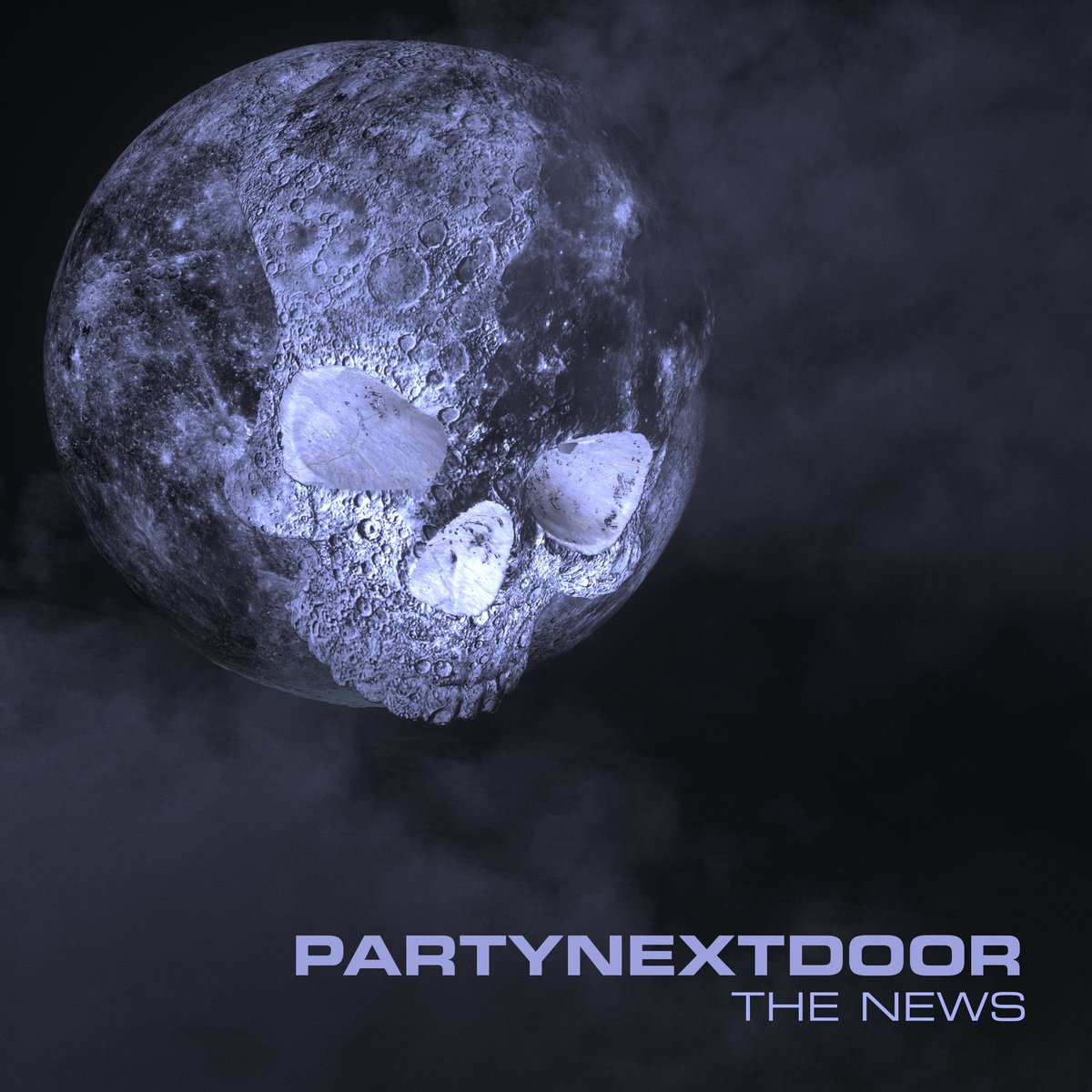 PARTYNEXTDOOR The News Lyrics