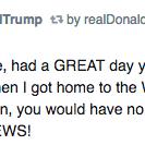 Image for the Tweet beginning: Fox News & Breitbart are