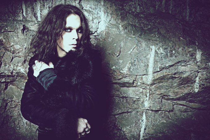 Happy Birthday     (ville valo 1976/11/22 )               &