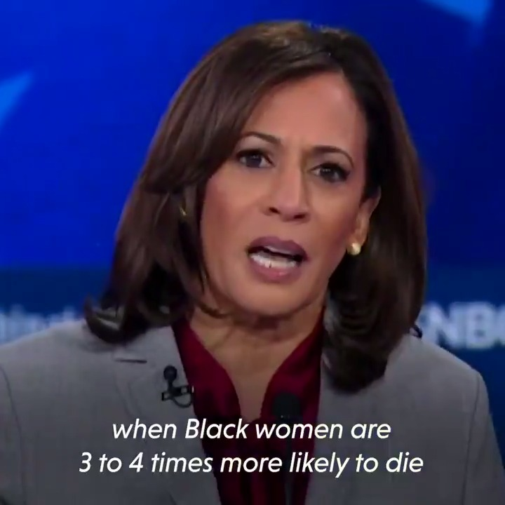Image for the Tweet beginning: Black women are the lifeblood