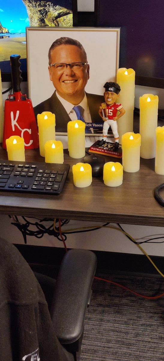 @BrianMDulle's photo on #PrayersForNick