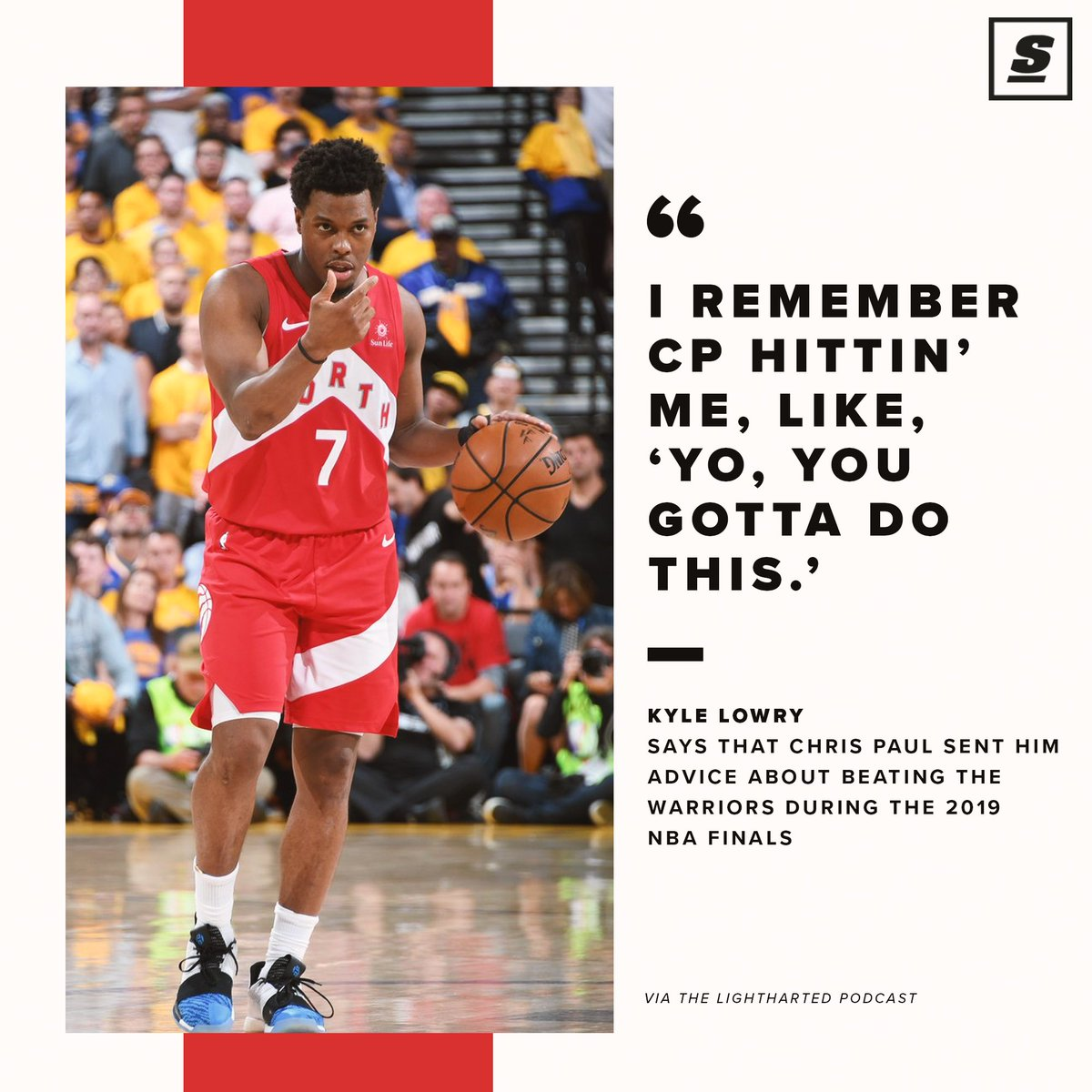 This one's for CP. 😅