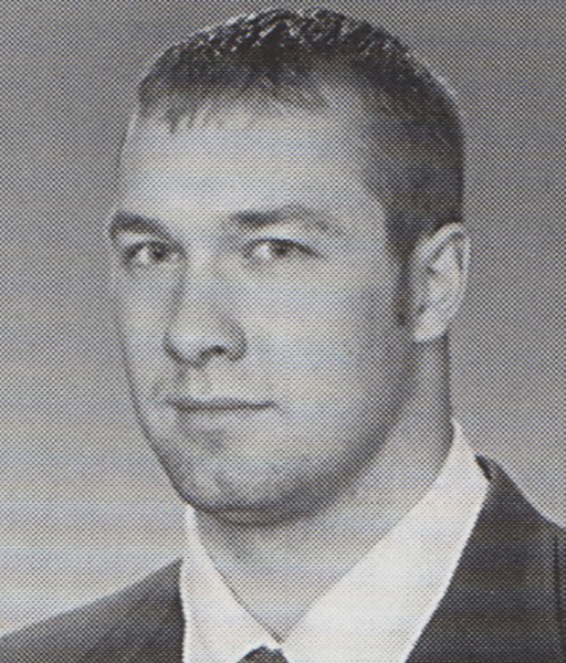 Happy 44th Birthday to alum Ryan Murphy. He\s now a mortgage banker in Springfield.