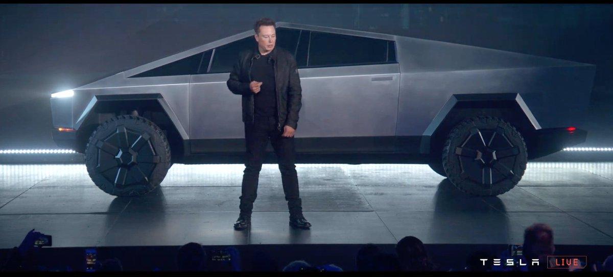 @UrAvgConsumer's photo on The Tesla