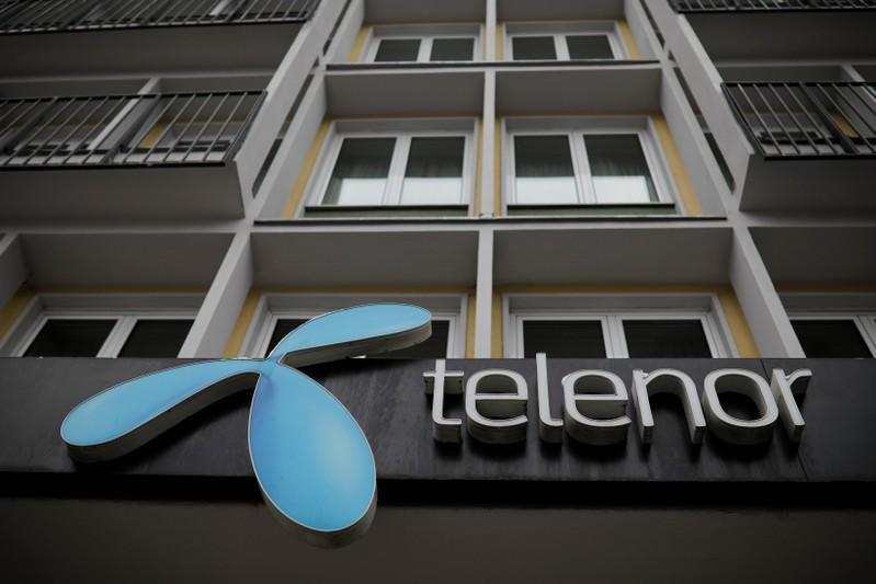 Norway government abandons right to sell Telenor stake https://reut.rs/2XAPVNi