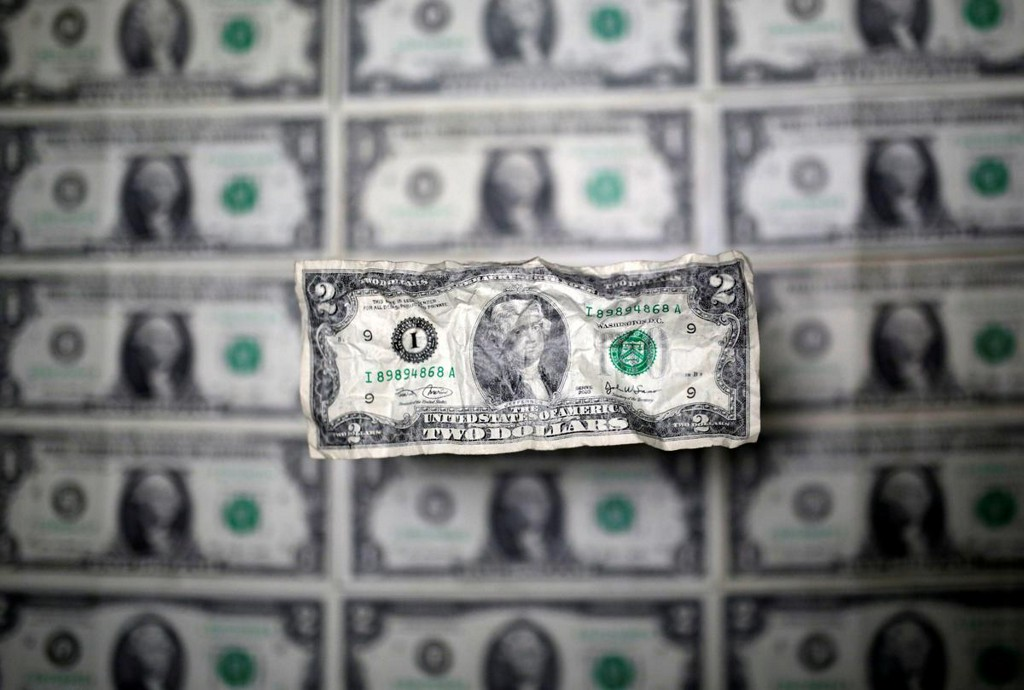 Currencies in paralysis as trade 'headline fatigue' sets in https://reut.rs/2XAUozG