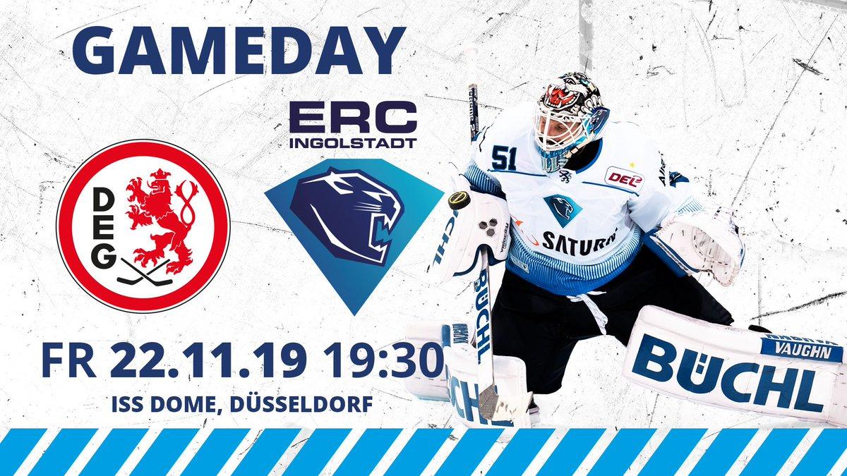 ERC Ingolstadt @ERCIngolstadt