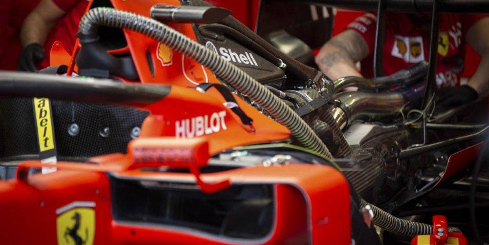 FIA: Детали топливной системы Ferrari не изъяты, а взяты на проверку #Формула1 https://autosport.com.ru/f1/59916-fia-detali-toplivnoy-sistemy-ferrari-ne-izyaty-vzyaty-na-proverku…
