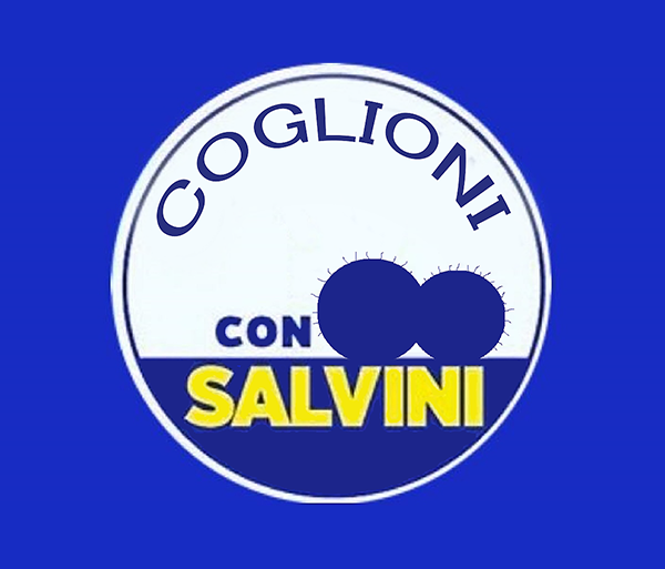 #gattiniconSalvini