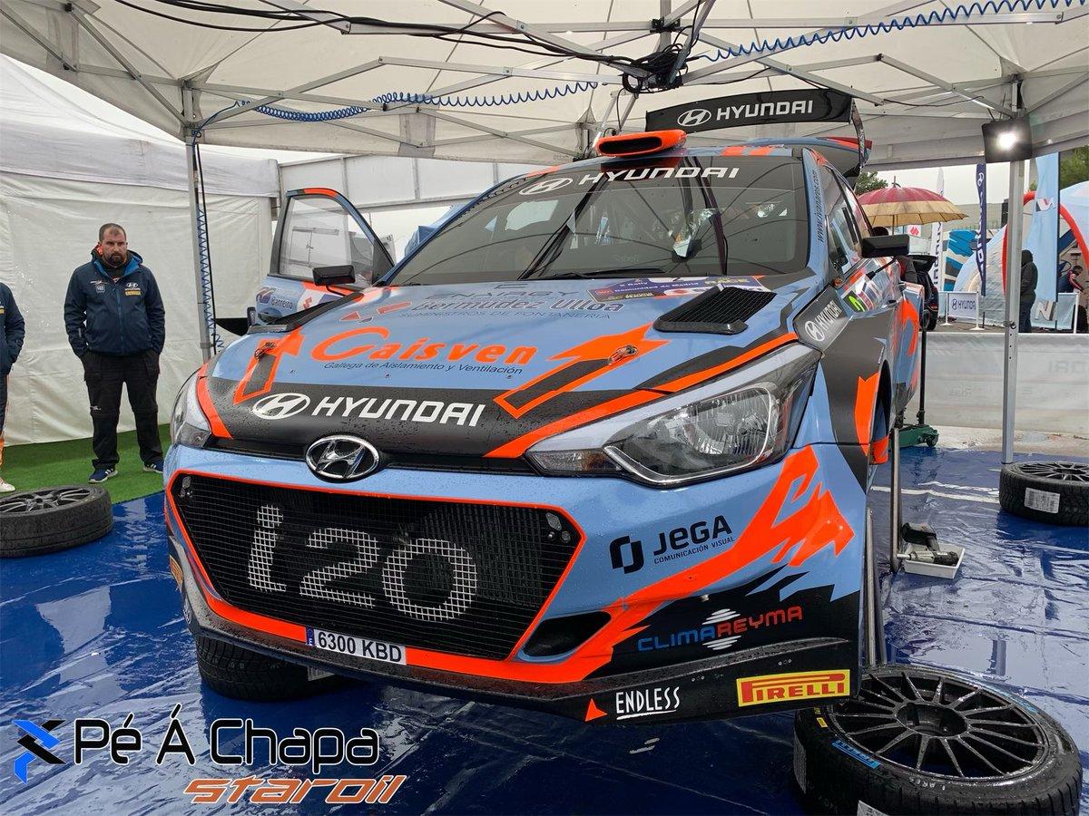 CERA: 10º Rallye Comunidad de Madrid - RACE [22-23 Noviembre] - Página 2 EJ980rvXYAE7Mbq