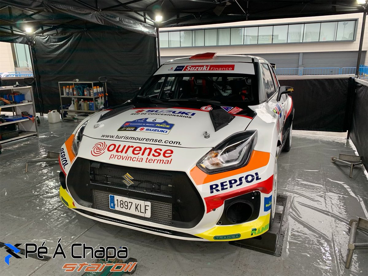 CERA: 10º Rallye Comunidad de Madrid - RACE [22-23 Noviembre] - Página 2 EJ984z-XsAAylOo