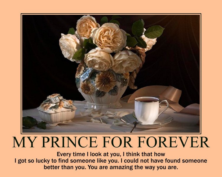 ❤ Every time I look at you, I think that how I got so lucky to find someone like you. I could not have found someone better than you. You are amazing the way you are. #ThinkingOfMyHeart #HeLovesYou  #FriendsForTheGoodTimes #BabeImFallingForYou #HomeOfMyTomorrow #YourLadyDreams